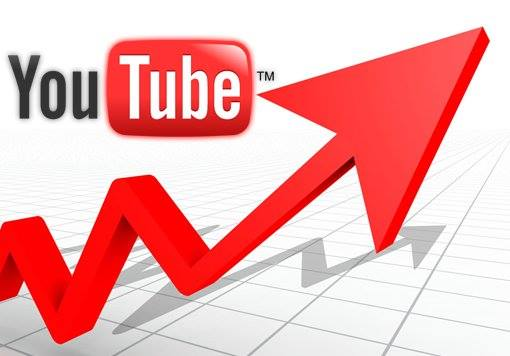 Increase YouTube channel views